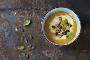 Jesienne zupy - zdrowe, syc�ce i sezonowe. Co warto ugotowa�?