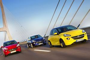 Opel liderem sprzeda�y w lipcu