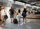 Alfa Star upadło. Klienci biura wrócili do Katowice Airport