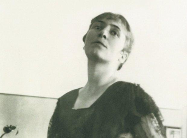 Maria Morska. Muza skamandryt�w w tr�jk�cie i czworok�cie