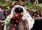 Trwały makijaż ślubny