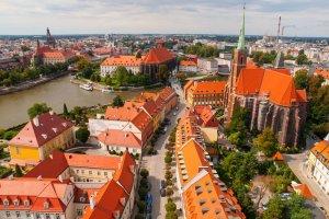 Co warto zobaczyć we Wrocławiu? 5 propozycji