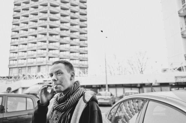 Fot. Bartosz Hołoszkiewicz
