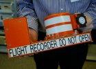 Katastrofa samolotu Germanwings. Agencja AFP podaje, �e odnaleziono drug� czarn� skrzynk�