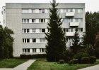 Sady Żoliborskie - jedno z najbardziej atrakcyjnych do zamieszkania warszawskich osiedli powstałych w PRL-u