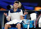 Novak Djoković poza Australian Open. Przegrał z rewelacyjnym Chungiem