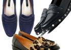 Mokasyny: 27 modnych butów na jesień
