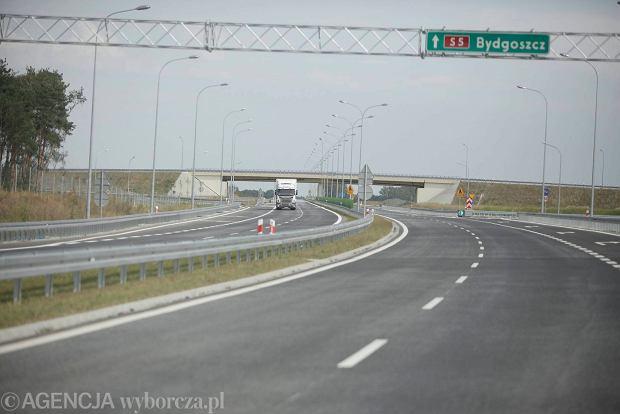 Rowerową autostradą wzdłuż ekspresowej S5 z Poznania do Wrocławia