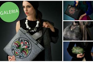 Jesienna kolekcja torebek Goshico - lookbook