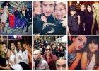 """Doutzen Kroes chwali si� ci��owym brzuszkiem, a Cara Delevingne za kulisami pokazu Chanel, robi grupowe """"selfie"""", czyli prywatne zdj�cia modelek [INSTAGRAM]"""