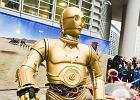 C-3PO, wynieś śmieci. A ja, człowiek, zajmę się ratowaniem świata