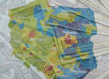 W Lubinie zarabiająo 150 proc. więcej niż w Kępnie. Przepaść gospodarcza między regionami
