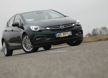 Opel Astra 1.0 Turbo | Test | Dieta kopenhaska