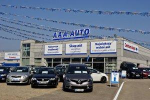 AAA Auto w Polsce | Sprawdzone auta u�ywane