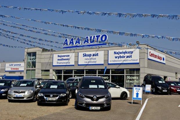 AAA AUTO | Czesi podbijaj� polski rynek