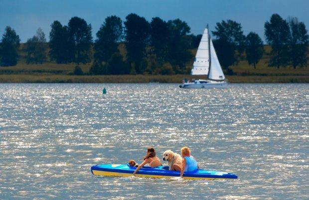 Polska na maj�wk� albo wakacje: 10 propozycji innych ni� morze i g�ry