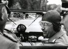 """W Izraelu odnaleziono tajemnicze listy i zdj�cia Heinricha Himmlera. Do �ony pisa� z mi�o�ci� """"Tw�j Heini"""""""