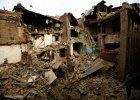 """Trzęsienie ziemi w Nepalu. """"Same ruiny, jakby zrzucili tu bombę"""", """"widzieliśmy, jak całe zbocze góry..."""" [REPORTAŻ]"""
