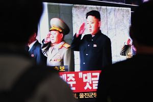 Kim Dzong Un zrobi� wielk� czystk� w�r�d dygnitarzy