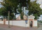 Zakonnik z klasztoru w Zakroczymiu oskar�ony o molestowanie seksualne nieletnich. Proceder mia� trwa� 20 lat