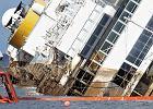 Gda�szczanie bior� udzia� w historycznym podnoszeniu statku Costa Concordia