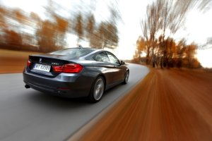 BMW 428i xDrive Coupe | Test | Co� pi�knego