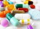 Sk�d nagle alergia na leki przeciwb�lowe?