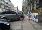 Z taką strażą miejską nawet 10 parkingowców nie pomoże [LIST]