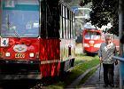To ju� pi�� lat bez tramwaj�w w Gliwicach