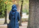 """W �odzi pobito m�od� muzu�mank�. """"Islamuch do domu"""""""