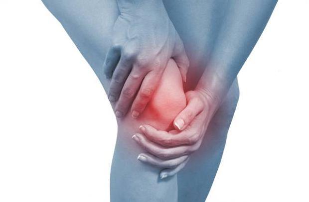 K�opoty ze stawem kolanowym spowodowane s� przede wszystkim przedwczesnym zu�yciem chrz�stki stawowej