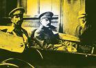 Polowanie na arcywroga bolszewików