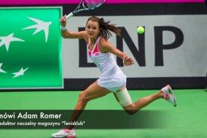Romer o French Open: Spodziewam si� dobrych wyst�p�w Janowicza i Radwa�skiej