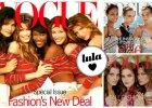 """Od 1992 do 2014 roku: grupowe ok�adki ameryka�skiego Vogue'a z supermodelkami. Kt�ra """"jedynka"""" jest najlepsza?"""