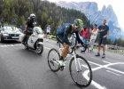 Dookoła Andaluzji. Paterski czwarty na etapie. Triumf Valverde