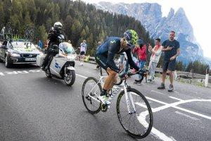 Valverde wygrał wyścig Dookoła Katalonii. 11. miejsce Majki