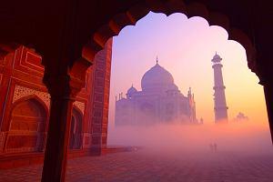 Indie wycieczka zaplanuj wczasy w indiach