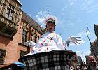 Święto smaków, czyli pełen atrakcji festiwal Europa Na Widelcu [PROGRAM IMPREZY]