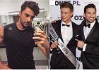 Mister Polski 2017 wybrany! Oto najprzystojniejszy mężczyzna w kraju. Jonkisz i Maślak odcinają się od konkursu