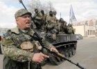 Separaty�ci przejmuj� ukrai�skie BTR-y, atakuj� ukrai�skie wojsko. NATO wzmocni obron� kraj�w cz�onkowskich na wschodzie [PODSUMOWANIE DNIA]