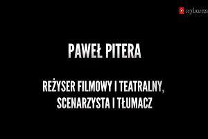 """""""Filmy robi się dla ludzi, nie dla krytyków"""" - Paweł Pitera gościem """"DeGustacji"""""""