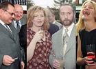 Z kim bawili si� Gesslerowie u ambasadora i co tak roz�mieszy�o Ko�uchowsk�. Bankiety w latach 90.