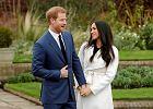"""Brytyjski książę Harry i amerykańska aktorka Meghan Markle powiedzą sobie """"tak"""""""