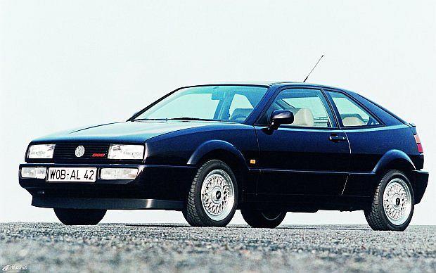 0-100 km/h w 8,3 s, V-max 225 km/h. Cena w 1989 wynosiła 42.500 Marek