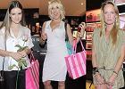 Tak si� bawi WARSZAWKA! Kto przyszed� na otwarcie drugiego sklepu Victoria's Secret?