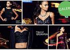 Imprezowe stylizacje od marki H&M. Zainspiruj si�!