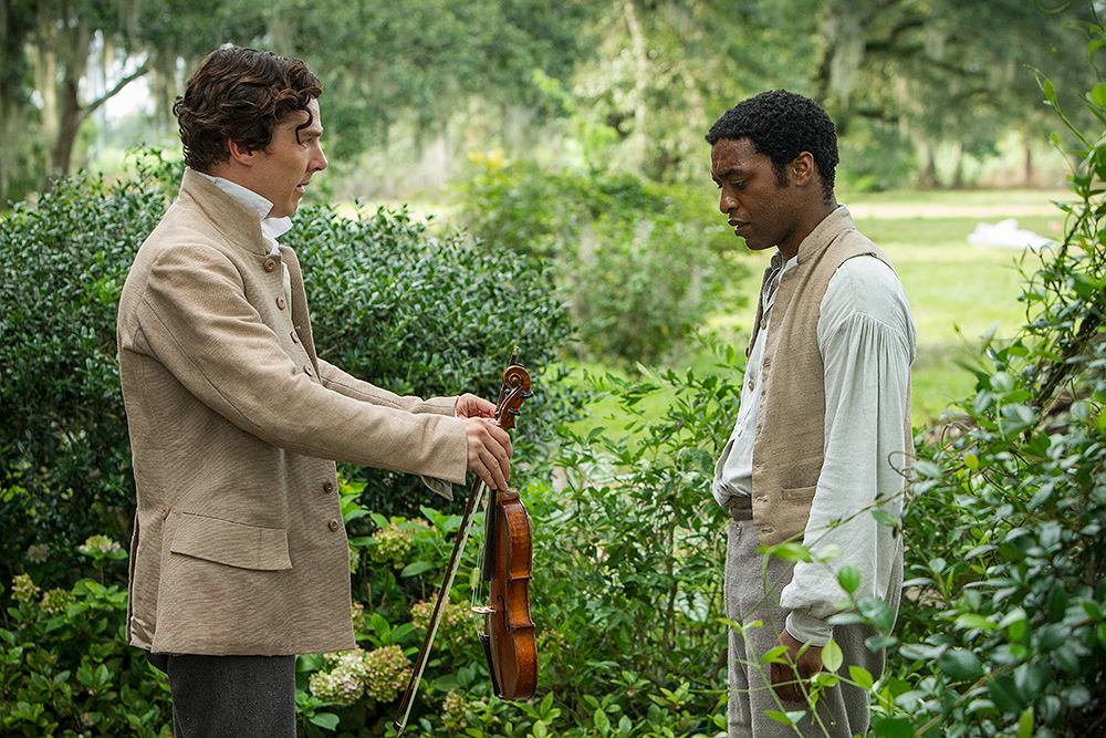 Zniewolony. 12 Years a Slave, reż. Steve McQueen / Fot. Jaap Buitendijk