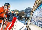 Giro delle Cime - narciarska wyprawa w Dolomitach [WIDEO i ZDJĘCIA]