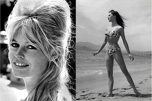 Brigitte Bardot. Gdy stała się kobietą, świat oszalał