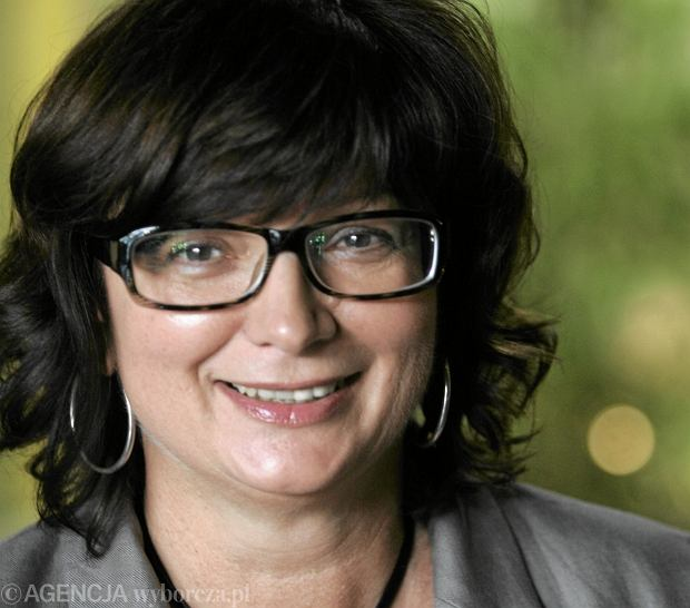 Dorota Obidniak, ZNP